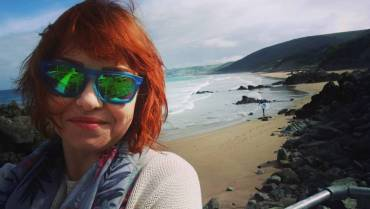 KJ Beach 1